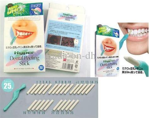 Hyper Dental Peeling Stick Isi 25 Pcs 1 Karet Dudukan 2 hyper dental peeling stick 25 eraser teeth whitening pen cleaning teeth tool china post