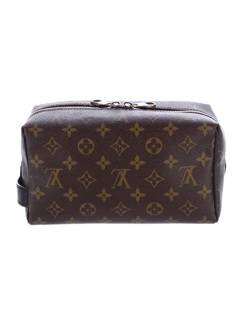 louis vuitton louis vuitton monogram macassar canvas