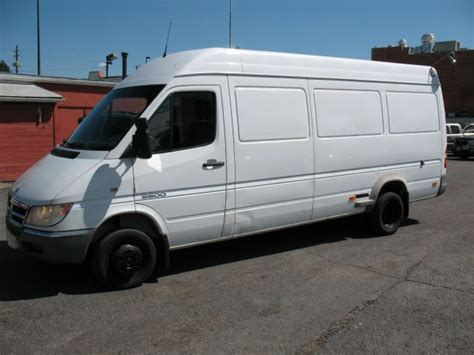 dodge sprinter for sale used cars for sale oodle marketplace