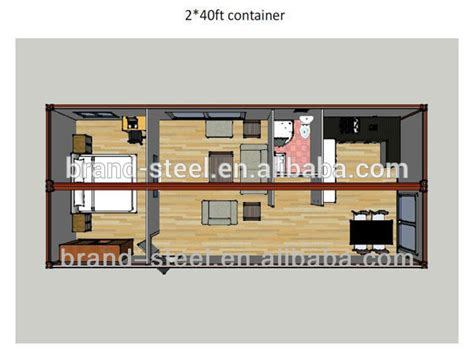 Container Office Portac 40 Ft 6 modularized container house unit buy modularized house