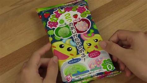 kracie neru nakayoshi kracie nakayoshi neru neru diy japanese kit tutorial