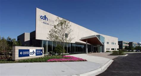 Cdh Proton Center by St Charles Uses Proton Therapy To Beat Tumor