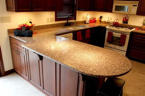 Kitchen Countertops by