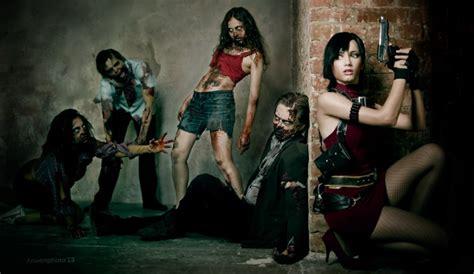 imagenes y videos de zombies 8 cosplays de zombies unocero