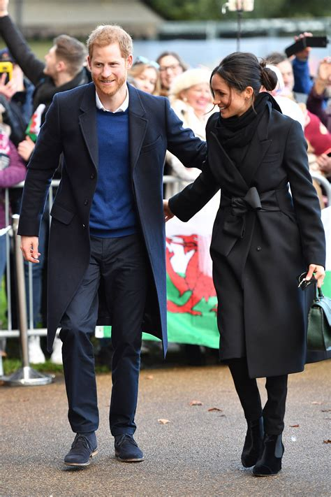 harry and meghan prince harry and meghan markle have big travel plans for