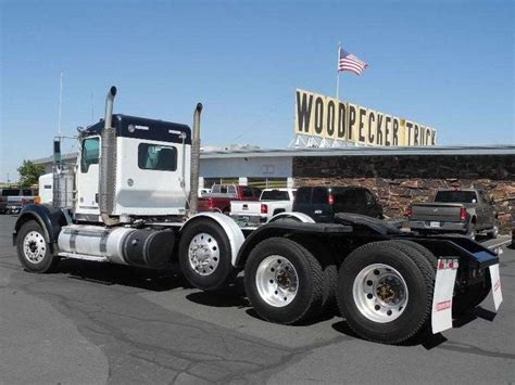 2014 kenworth w900 for sale 2014 kenworth w900 day cab truck for sale 123 974