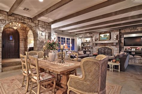 hill country dining room romantic hill country dream farmhouse dining room