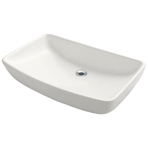 mr direct vessel sinks mr direct porcelain vessel sink in bisque v350 b the