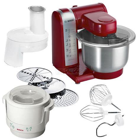 membuat ice cream dengan food processor food processor ice cream machine bosch mum48r1 muz4eb1