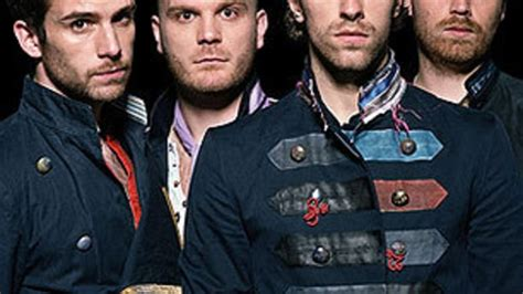 biography of coldplay coldplay rolling stone