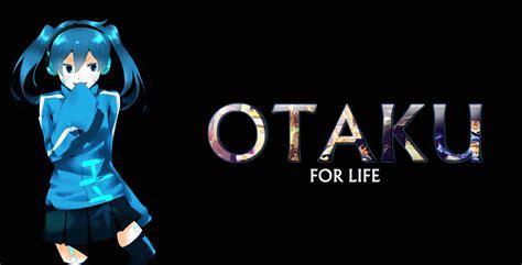 anime the otaku wallpaper hd