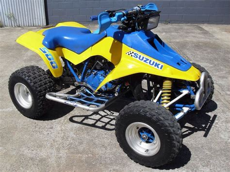 Quadzilla Suzuki 15 Best Images About Suzuki Quadzilla On In