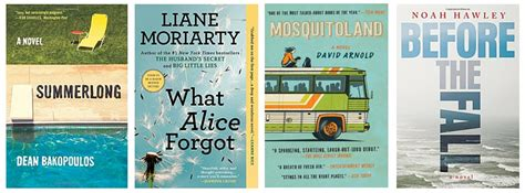 Amazon Giveaway List - 20 books that belong on your summer reading list the mom