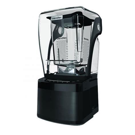 Kitchen Blender Sound Blendtec I875c2901 B1gb1d In Counter All Purpose Blender W