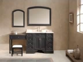 vanity bathroom vanity with makeup counter bathroom