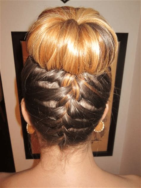 mens upside down hair cut french braid hairstyles 2014 how to do a french braid