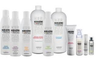 Keratin complex s shampoo conditioner keratin replenisher and