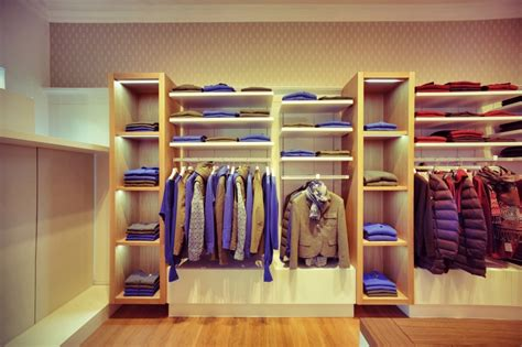 Small Clothes Shop Interior Design Ideas Store Interior Design Store Interiors And Interior
