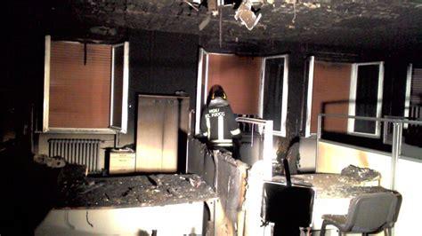 sede inps modena incendio nella sede inps di modena distrutto un ufficio