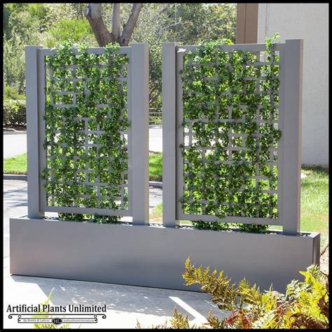 garden divider ideas best 25 garden dividers ideas on patio garden
