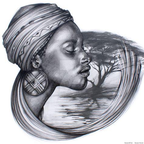 mother africa mother africa by benjaminart on deviantart