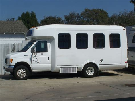 ford shuttle ford shuttle buses