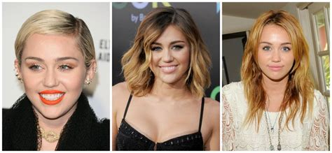 hairstyles to suit no neck 3 hair lengths one woman which suits her best