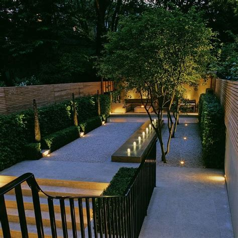 The 25 Best Minimalist Garden Ideas On Pinterest Garden Ewing Landscape Lighting