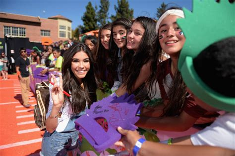 madison beer ucla madison beer pictures arrivals at the nickelodeon kids