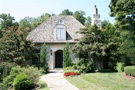 Cottages At Limestone On by Cottage With Limestone Entry Traditional Exterior Other By Desantana Company