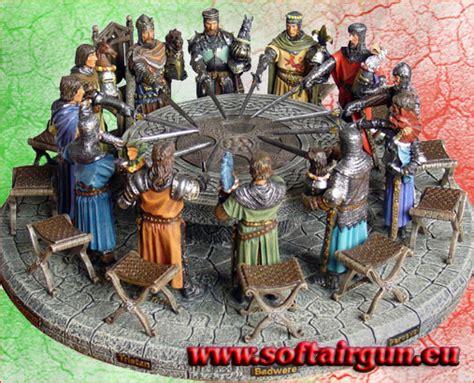 cavalieri tavola rotonda tavola rotonda cavalieri re 249 cod 4224131 softairgun
