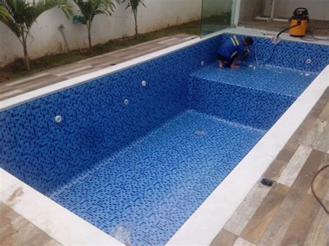 piscinas vinil e azulejo r 1 00 em mercado livre - Azulejo Piscina