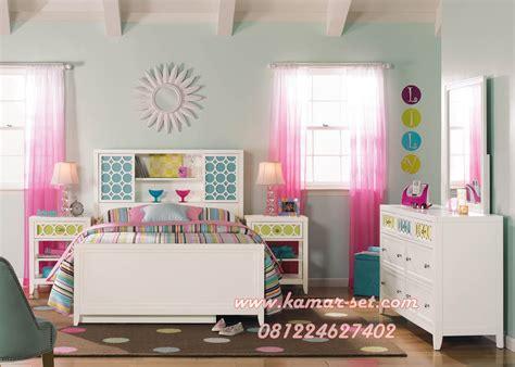Tempat Tidur Minimalis Anak harga tempat tidur set anak kamar anak perempuan terbaru