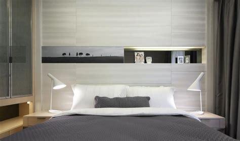 schlafzimmerwand beleuchtung ideen 40 coole ideen f 252 r effektvolle schlafzimmer wandgestaltung