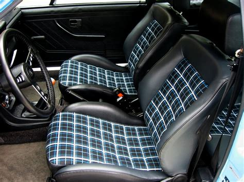 Cost To Reupholster Car Interior by Vwvortex Cost To Reupholster Interior Golf Mk1