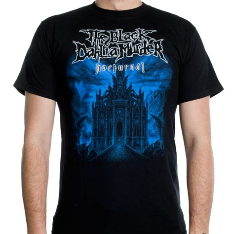 Coliseum Witch Ritual Black T Shirt Size M Kaos Band Import Official the black dahlia murder quot nocturnal quot t shirt metal blade