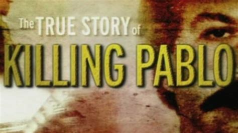 true story  killing pablo escobar documentary heaven