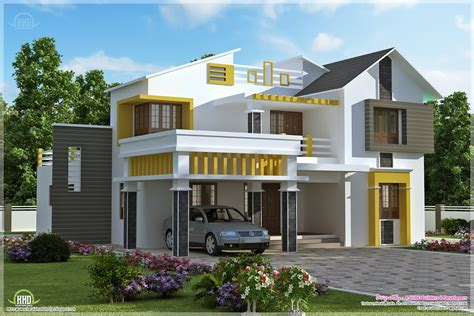 new modern house designs in kerala march 2013 kerala home design and floor plans