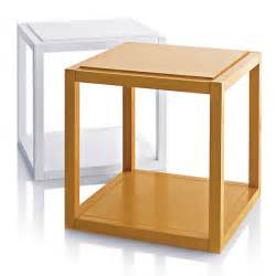 Cube Side Table The 12 Best Side Tables For