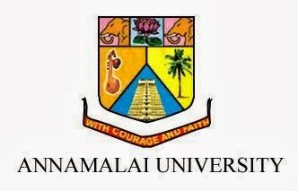Annamalai 2013 Mba Results by Annamalai Dde Results May 2013 Distance