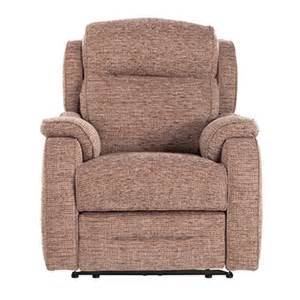 knoll boston recliner chair go furniture co uk