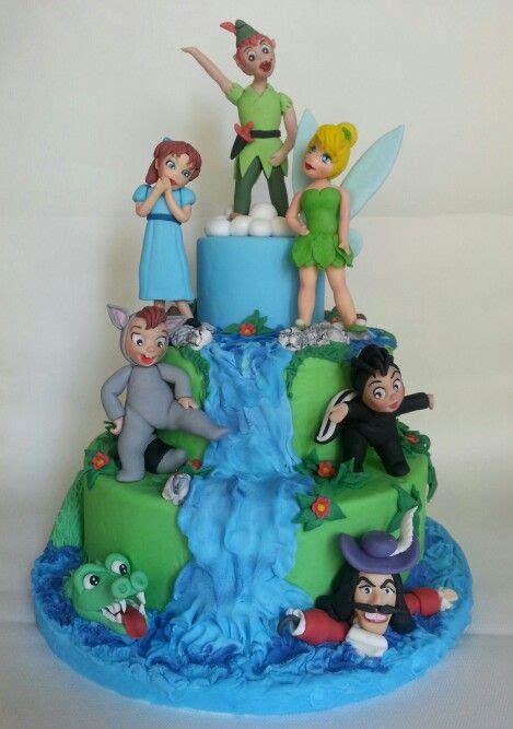 Topper Cake Motif Disney trilly pan cake my cakes debora ugolini