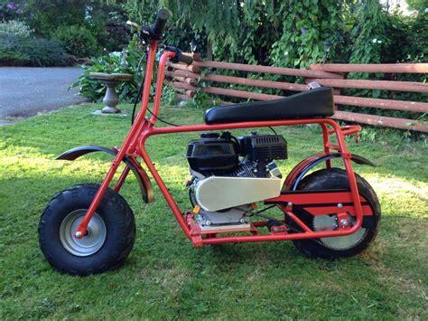 bug mini bike dirt bug mini bike saanich sidney