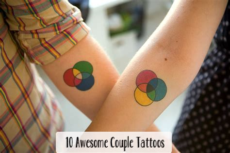 tattoo love wins valentine s day from head to toe hair nails couple