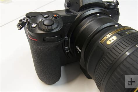 mirrorless digital review nikon z7 on preview mirrorless magic