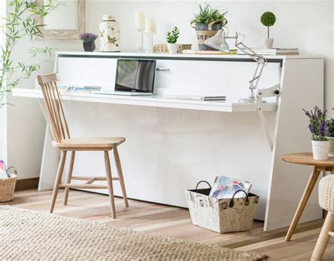 muebles versatiles  optimizar tus espacios