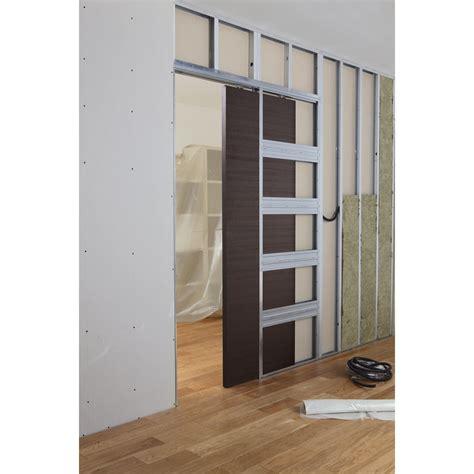 largeur porte chambre syst 232 me galandage artens 3 artens pour porte de largeur
