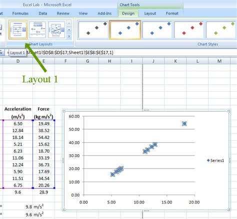 layout collection exle excel chart layout image collections how to guide and