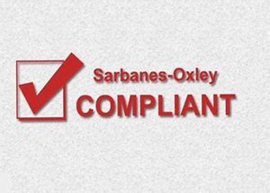 Section 404 Of The Sarbanes Oxley Act States That by Document Management Sox Compliance Docsvault