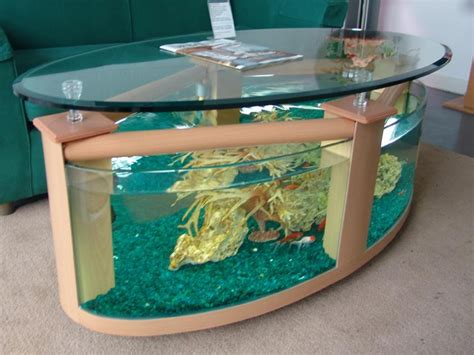 aquarium tisch aquarium fish tank coffee table